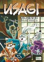 Usagi Yojimbo Město zvané peklo