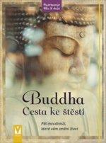Buddha Cesta ke štěstí