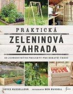 Praktická zeleninová zahrada