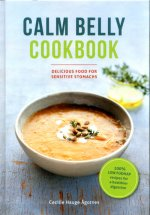 Calm Belly Cookbook