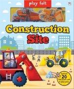 Play Felt Construction Site