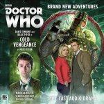 Tenth Doctor Adventures: Cold Vengeance