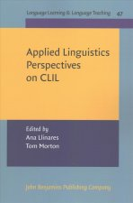 Applied Linguistics Perspectives on CLIL