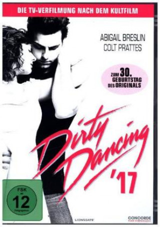 Dirty Dancing 17