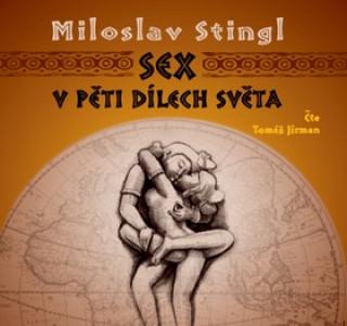 Sex v pěti dílech světa