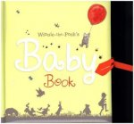 Winnie the Pooh - Baby Record Book
