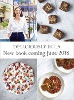 Deliciously Ella The Plant-Based Cookbook