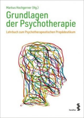 Grundlagen der Psychotherapie