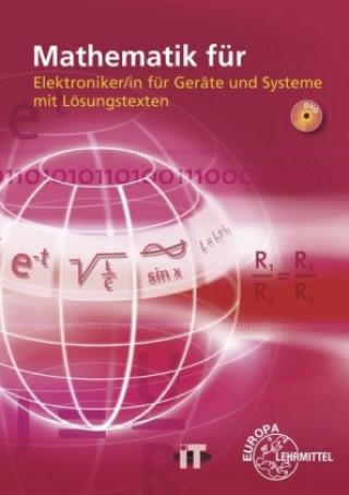 Mathematik für Elektroniker/in für Geräte und Systeme