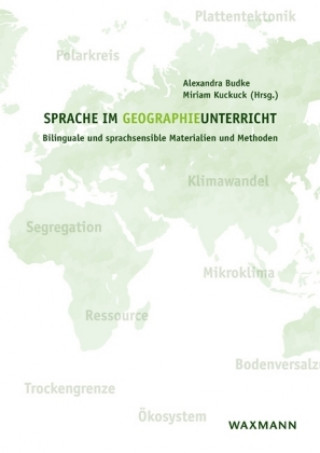 Sprache im Geographieunterricht