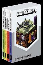 Minecraft Hráčská kolekce
