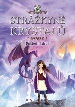 Strážkyně krystalů Poslední drak