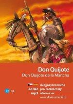 Don Quijote Don Quijote de la Mancha