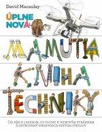 Úplne nová Mamutia kniha techniky