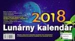 Lunárny kalendár 2018
