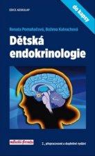 Dětská endokrinologie do kapsy
