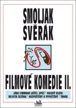 Filmové komedie II. Smoljak, Svěrák