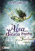 Alea, dievča mora Farebné vody