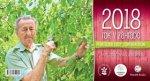 Kalendár 2018  - Rok v záhrade