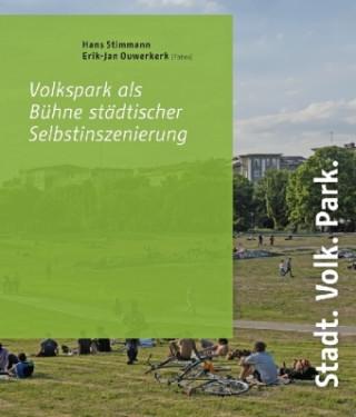 Stadt. Volk. Park