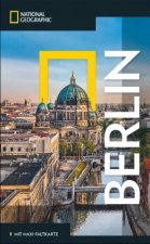 NATIONAL GEOGRAPHIC Reisehandbuch Berlin