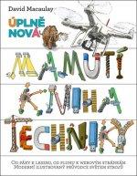 Úplně nová mamutí kniha techniky