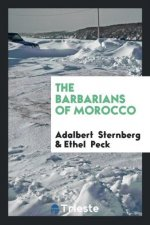 Barbarians of Morocco