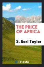 Price of Africa
