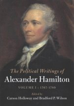 Political Writings of Alexander Hamilton 2 Volume Hardback Set