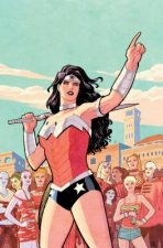 Absolute Wonder Woman by Brian Azzarello and Cliff Chiang Volume 2
