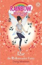 Rainbow Magic: Rae the Rollercoaster Fairy