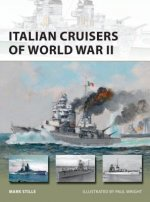 Italian Cruisers of World War II