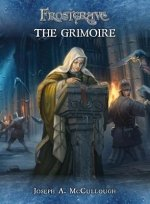 FGV FROSTGRAVE THE GRIMOIRE