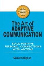 Art of Adaptive Communication