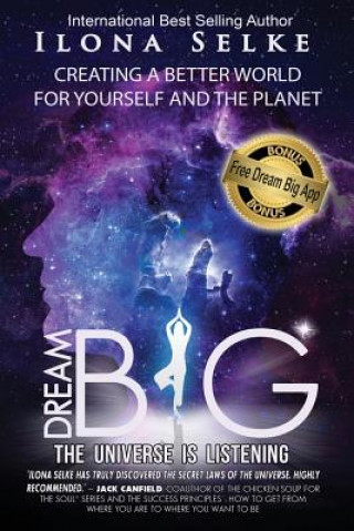 Dream Big the Universe is Listening