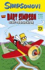 Bart Simpson Sebe-propagátor