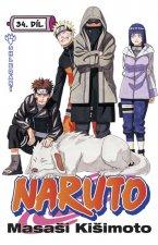 Naruto 34 Shledání