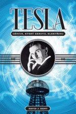 Tesla génius, který zkrotil elektřinu