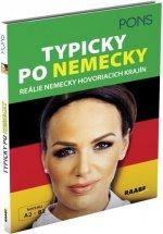 Typicky po nemecky Reálie nemecky hovoriacich krajín