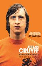 Johan Cruyff Moja filozofia futbalu