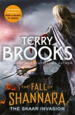 Skaar Invasion: Book Two of the Fall of Shannara