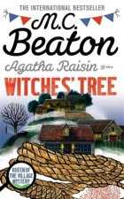 Agatha Raisin and the Witches' Tree
