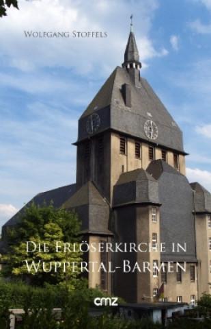 Die Erlöserkirche in Wuppertal-Barmen
