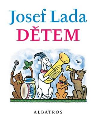 Josef Lada Dětem