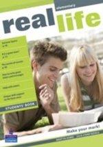 Real Life Elementary Workbook SK Edition / Slovenská verze