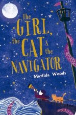 Girl, the Cat and the Navigator