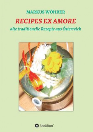 RECIPES EX AMORE
