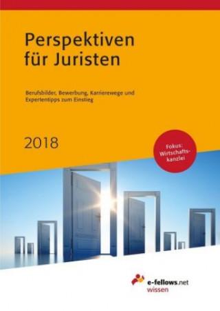 Perspektiven für Juristen 2018