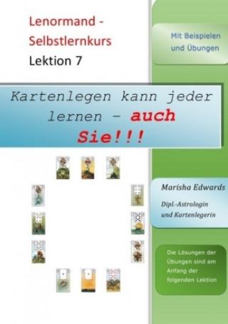 Lenormand - Selbstlernkurs