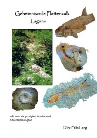 Geheimnisvolle Plattenkalk Lagune